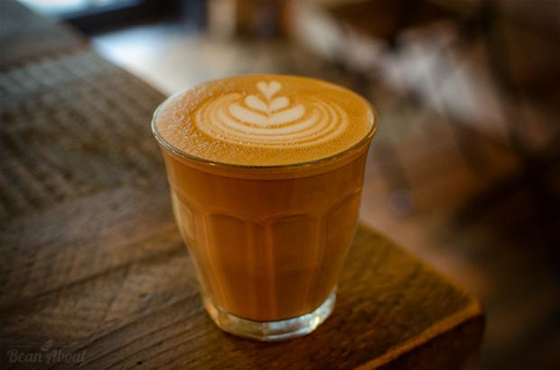 coffee edge
